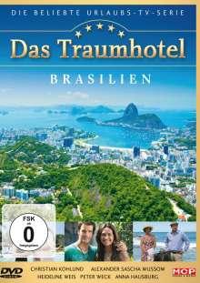 Das Traumhotel - Brasilien, DVD