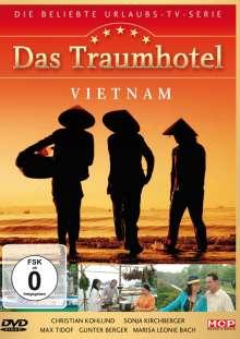 Das Traumhotel - Vietnam, DVD