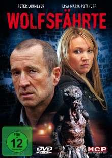 Wolfsfährte, DVD