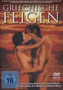 Griechische Feigen, DVD