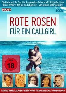 Rote Rosen für ein Callgirl, DVD
