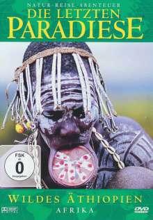 Afrika: Wildes Äthiopien, DVD