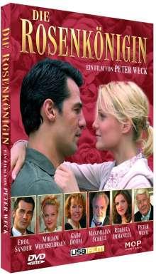 Die Rosenkönigin, DVD