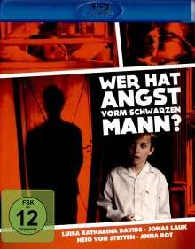 Wer hat Angst vorm schwarzen Mann? (Blu-ray), Blu-ray Disc