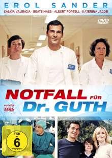 Notfall für Dr. Guth, DVD