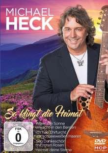 Michael Heck: So klingt die Heimat, DVD