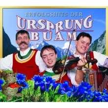 Ursprung Buam: Erfolgshits der Ursprung Buam, 2 CDs