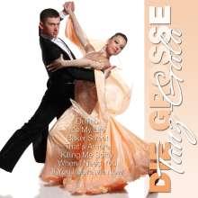 Die große Tanz-Gala, 2 CDs