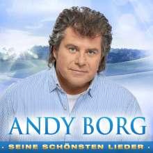 Andy Borg: Seine schönsten Lieder, 2 CDs