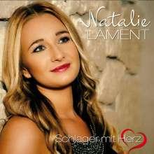 Natalie Lament: Schlager mit Herz, CD