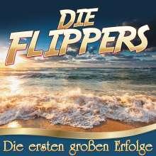 Die Flippers: Die ersten großen Erfolge, CD