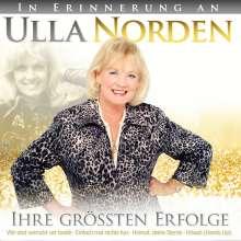 Ulla Norden: In Erinnerung: Ihre größten Erfolge, CD