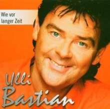 Ulli Bastian: Wie vor langer Zeit, CD