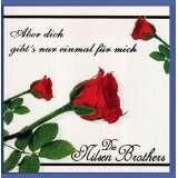 Nilsen Brothers: Aber dich gibt's nur einmal für mich, CD