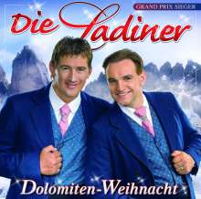 Die Ladiner: Dolomiten Weihnacht, CD