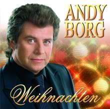 Andy Borg: Weihnachten, CD