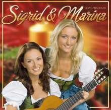Sigrid & Marina: Stille Zeit, CD