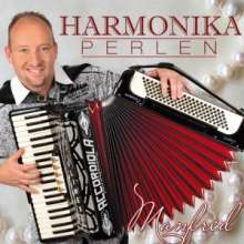 Manfred: Harmonika Perlen, CD