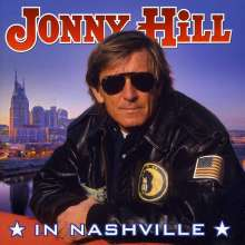 Jonny Hill: In Nashville (Neuaufnahme), CD
