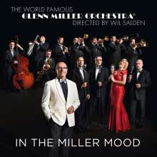 Glenn Miller (1904-1944): In The Miller Mood, CD