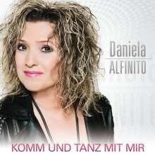 Daniela Alfinito: Komm und tanz mit mir, CD