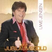 Uwe Jensen: Jubiläumsgold, 2 CDs