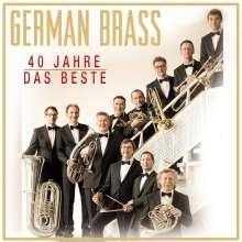 German Brass: 40 Jahre: Das Beste, CD