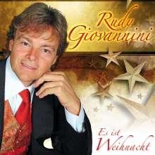 Rudy Giovannini: Es ist Weihnacht, CD