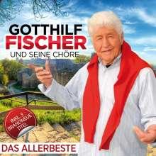 Gotthilf Fischer: Das Allerbeste, CD