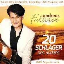 Andreas Fulterer: 20 Schlager des Südens, CD