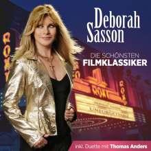 Deborah Sasson: Filmmusik: Unforgettable: Die schönsten Filmklassiker, CD