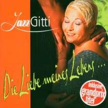 Jazz Gitti: Die Liebe meines Lebens, CD