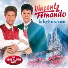 Vincent & Fernando: Der Engel von Marienberg, CD