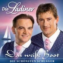 Die Ladiner: Das weiße Boot, CD