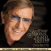 Jonny Hill: Das Beste: 30 Jahre Ruf Teddybär 1-4, 2 CDs