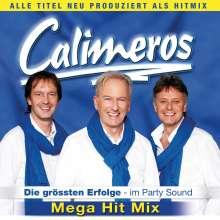 Calimeros: Die größten Erfolge im Party-Sound, CD