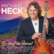 Michael Heck: So klingt die Heimat, CD