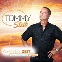 Tommy Steib: Wenn die Zeit, CD