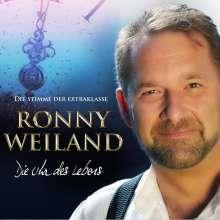 Ronny Weiland: Die Uhr des Lebens, CD