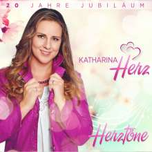 Katharina Herz: Herztöne: 20 Jahre-Jubiläum, CD