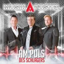 MusikApostel: Am Puls des Schlagers, CD