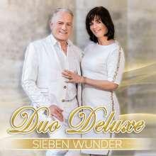 Duo Deluxe: Sieben Wunder, CD