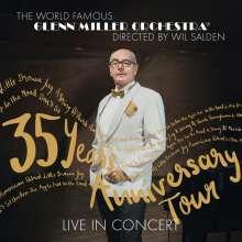Glenn Miller (1904-1944): 35 Years Anniversary Tour: Live, CD