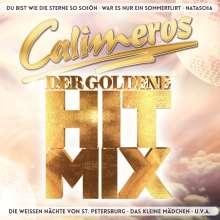 Calimeros: Der goldene Hitmix, 2 CDs