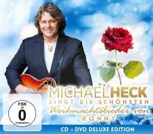 Michael Heck: Singt die schönsten Weihnachtslieder von Ronny (Deluxe Edition), 2 CDs