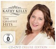 Kathy Kelly: The Greatest Hits (Deluxe-Edition), 2 CDs