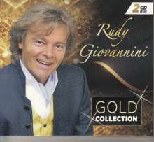 Rudy Giovannini: Gold Collection, 2 CDs