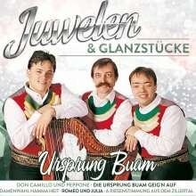 Ursprung Buam: Juwelen & Glanzstücke (Limited-Edition), CD