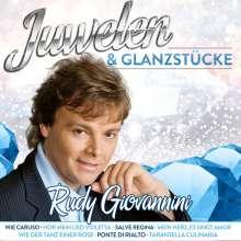Rudy Giovannini: Juwelen & Glanzstücke (Limited-Edition), CD