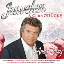 Andy Borg: Juwelen & Glanzstücke, CD